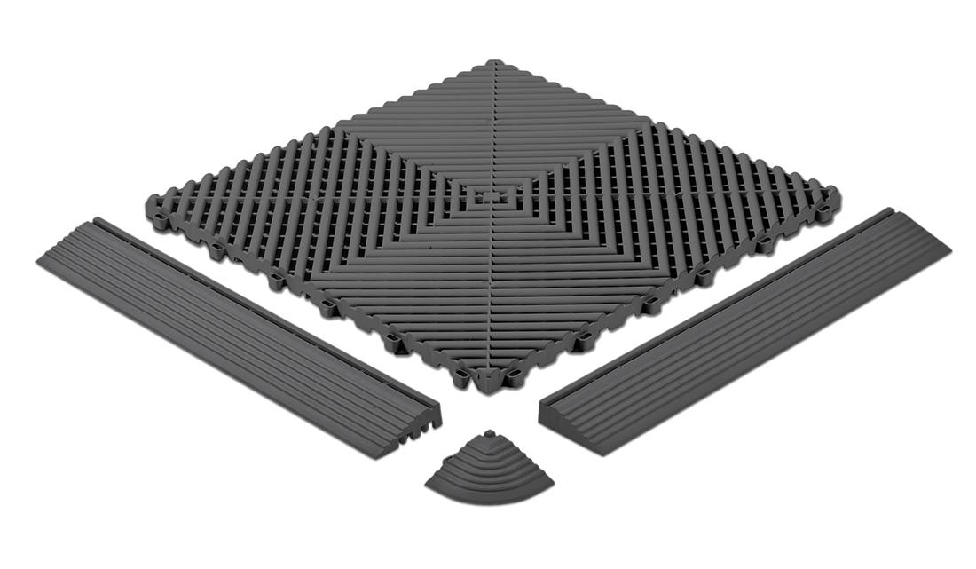 Fußbodenplatten Pvc ~ Pvc bodenplatten mit clipmechanismus
