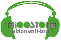 Logo Gabion anti-bruit