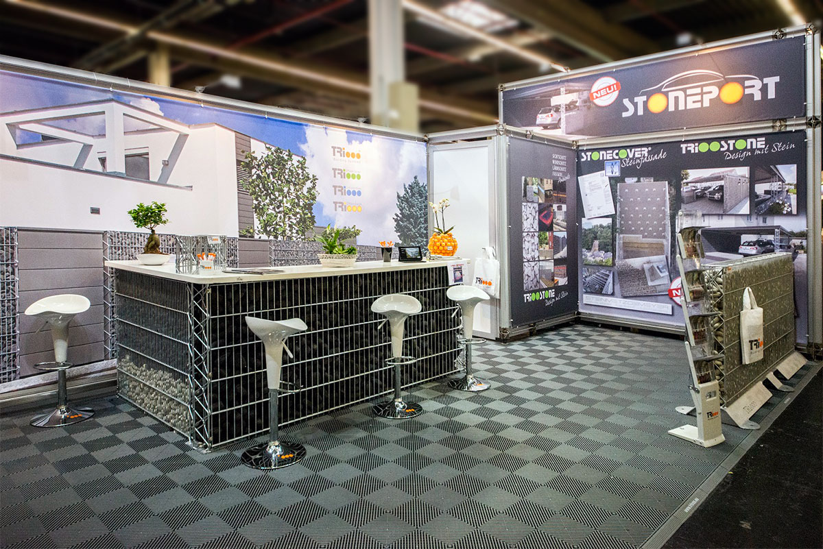 Messen & Events